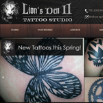 https://lionsdentattoostudio.com