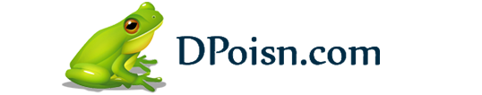 DPoisn LLC Logo